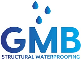 GMB Waterproofing Logo